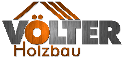 Völter Holzbau GmbH Logo