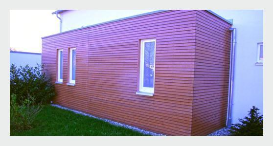 Holzhäuser in  Schwaigern